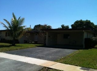 3840 Tennessee Ave , Fort Lauderdale FL