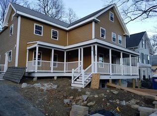 45 Washington St , Marlborough MA