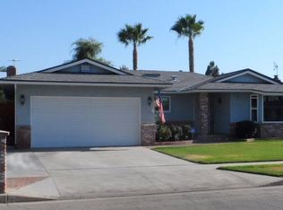 2801 E Warner Ave , Fresno CA