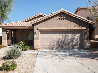 3736 W Ghost Flower Ct , Anthem AZ