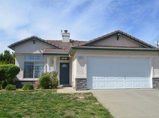 4783 Canyon Hills Dr , Fairfield CA