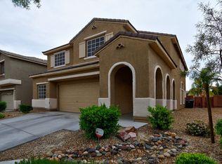 205 Sierra Breeze Ave , North Las Vegas NV
