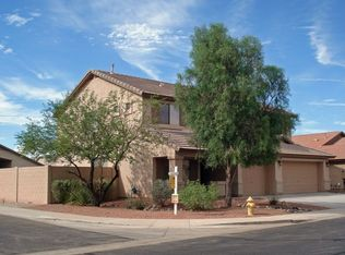 43608 W Hillman Dr , Maricopa AZ