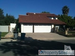 3546 Agate St , Thousand Oaks CA