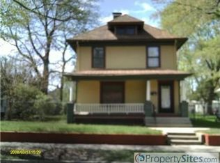 709 Cushing St , South Bend IN