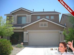 907 E Payton St , Queen Creek AZ