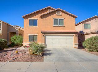 41922 W Hillman Dr , Maricopa AZ