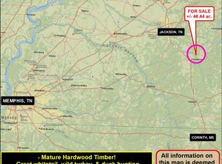 Henderson Tennessee Map.State Rte 200 Henderson Tn 38340 Zillow