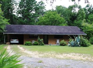 575 Mill Creek Rd Jesup GA