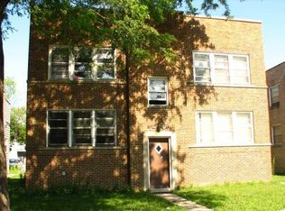6621 N Seeley Ave # 2S, Chicago IL