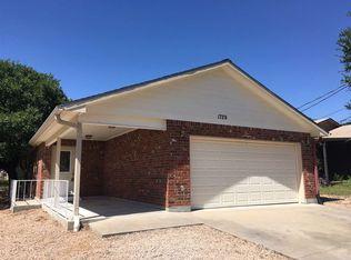 1729 McArthur Ave , Kingsland TX