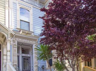 622 Haight St , San Francisco CA