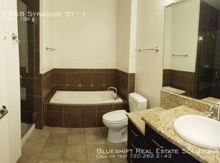 2958 Syracuse St Denver Co 80238 Zillow