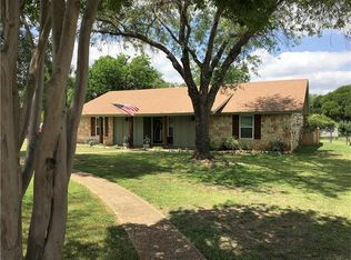 101 Glen Oak Ln , Leander TX