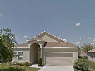 24253 Denali Ct , Lutz FL