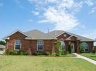 1221 Haley Cir , Noble OK