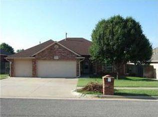 8205 NW 83rd St , Oklahoma City OK