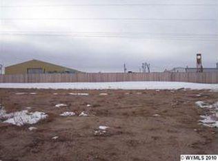 1531 Meadow Ln , Douglas WY