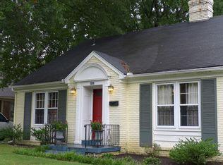 3557 Charleswood Ave , Memphis TN
