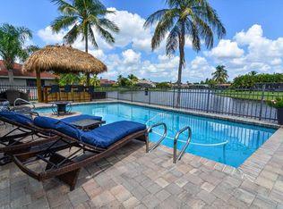 931 Deep Lagoon Ln , Fort Myers FL