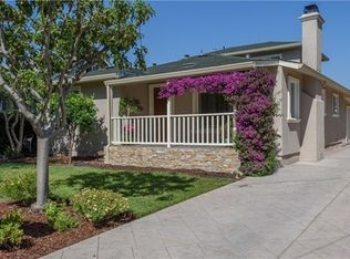 959 5th Ave , Redwood City CA