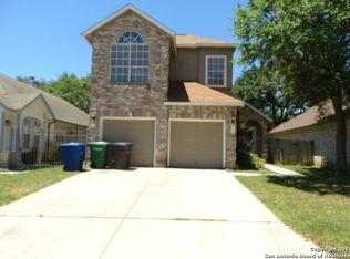 5811 Spring Xing , San Antonio TX