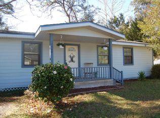 12688 Deeder Ln , Jacksonville FL
