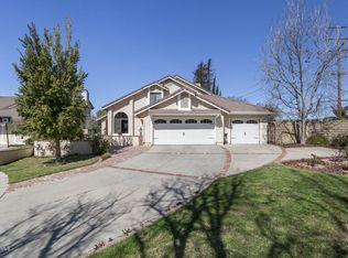 13197 Sleepy Wind St , Moorpark CA