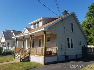 110 Richardson Ave, Utica, NY 13502 | Zillow