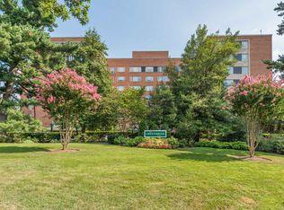 4301 Massachusetts Ave NW Apt 6011, Washington DC