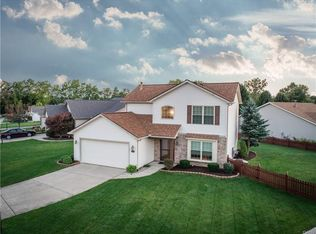 9335 Rolling Greens Trl , Miamisburg OH