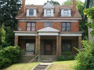 2492 Perrysville Ave , Pittsburgh PA