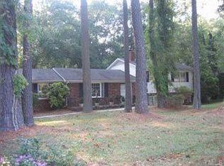 4800 Winterlochen Rd , Raleigh NC