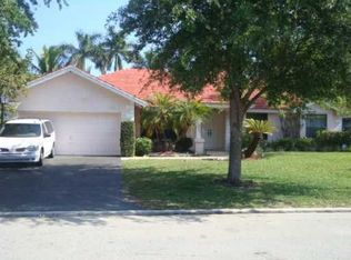 8641 NW 53rd Ct , Coral Springs FL