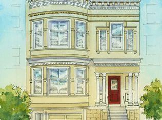 1124 Stanyan St , San Francisco CA