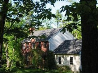 205 Howeville Rd , Fitzwilliam NH