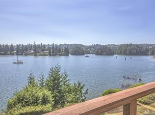 Waterfront - Port Ludlow Real Estate - Port Ludlow WA Homes