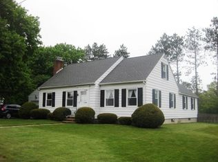 6 Mountainview Dr , Ware MA