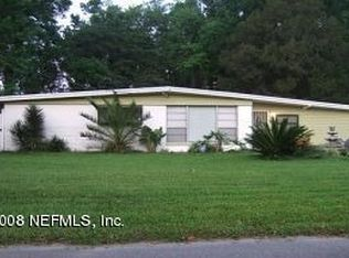 932 Le Brun Dr , Jacksonville FL
