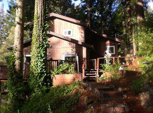 363 Ridge Rd , Woodside CA
