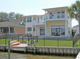 2415 Palm Harbor Dr , Fort Walton Beach FL