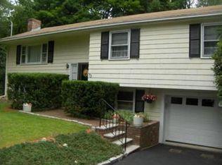 73 Fales Ave , Norwood MA