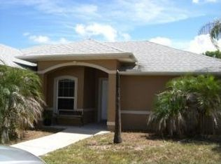 142 Americana Blvd NW , Palm Bay FL
