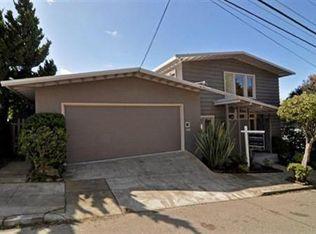 418 Lansdale Ave , San Francisco CA