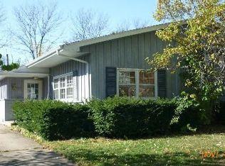 818 Jefferson St , Hinsdale IL