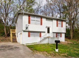 3432 Thomas St , Knoxville TN