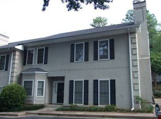 449 Waddell St , Athens GA