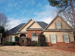 105 Shelby Forest Rd , Chelsea AL