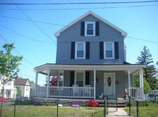 76 Greenleaf Ave , Medford MA