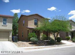 3430 N Sierra Springs Dr , Tucson AZ